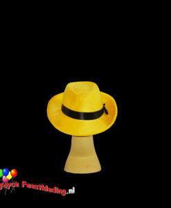 Gangster hoeden